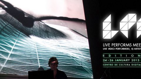 Image for: LPM 2013 MEX – Live Performers Meeting
