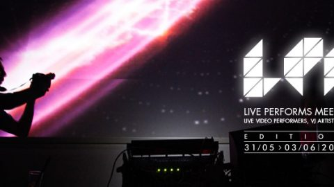 Image for: LPM 2012 – Live Performers Meeting
