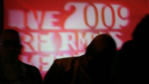 Image for: LPM 2009 – Live Performers Meeting