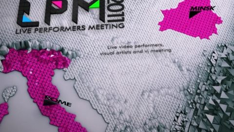 Image for: LPM 2011 MINSK – Live Performers Meeting