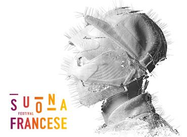 Image for: LPM 2013 Rome | 11 April Woodkid Suona Francese