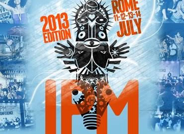 Image for: LPM 2013 Rome | July 11-14 IPM International Promoters Meeting
