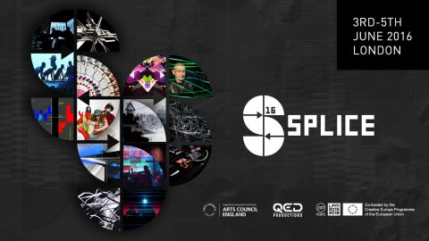 Image for: SPLICE FESTIVAL 2016   LPM 2015 > 2018