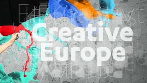 Image for: CREATIVE EUROPE – INFODAY NAPLES – ITALY
