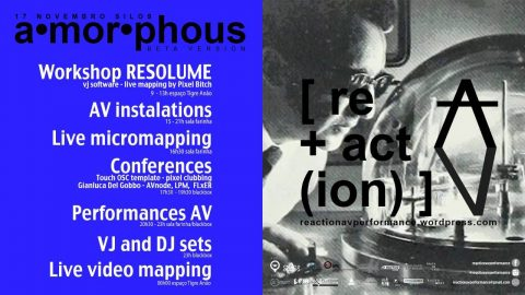 Image for: a·mor·phous 2016